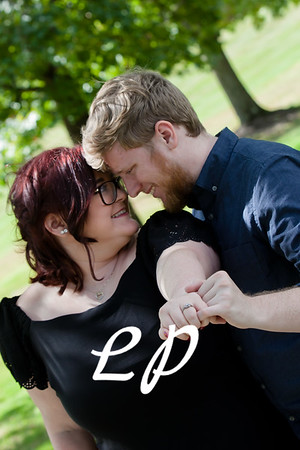 Austin and Allison Engagement (3)