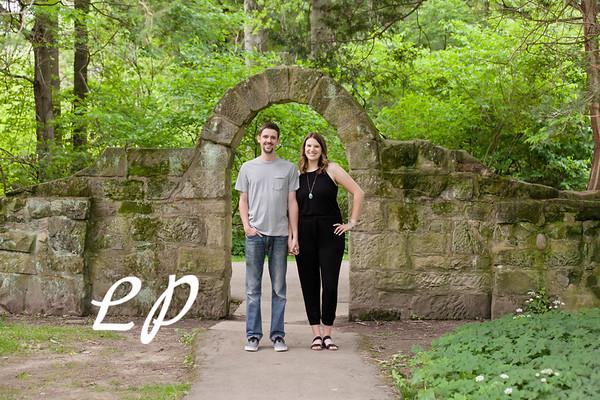 Drew and Kauri Engagement (14)
