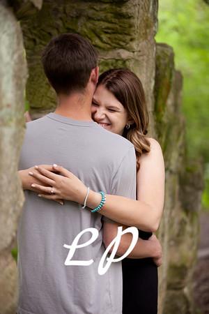 Drew and Kauri Engagement (12)