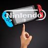 Portable Nintendo Switch