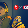 Beats X Kraft