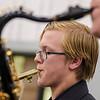 Saxophone Photojournalism