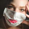 Do I Have Lipstick On My Mask?