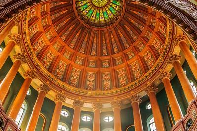 Amazing Dome!