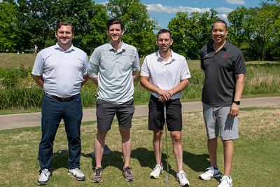 NBA, Golf Tournament