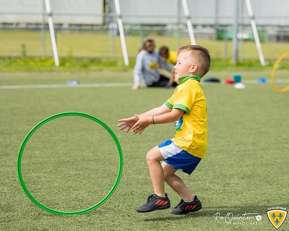Voetjebal
