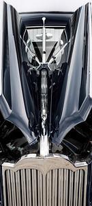 Packard Art Symmetry