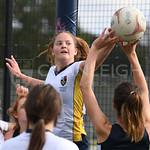 Netball U16 & U18 Surrey Schools, October 13th 2021