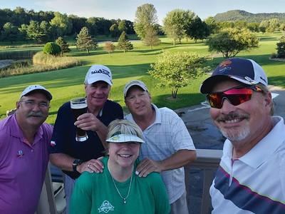2021 UWL Alumni Golf Outing Cedar Creek0106