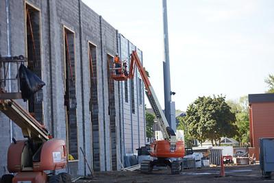 2021 UWL Field House Construction 0118