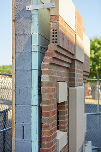 2021 UWL Field House Construction 0110