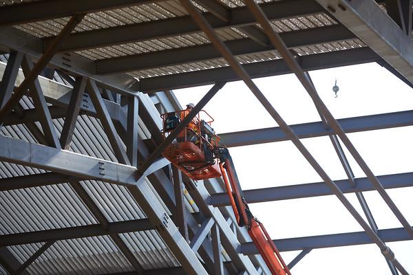 2021 UWL Field House Construction 0126