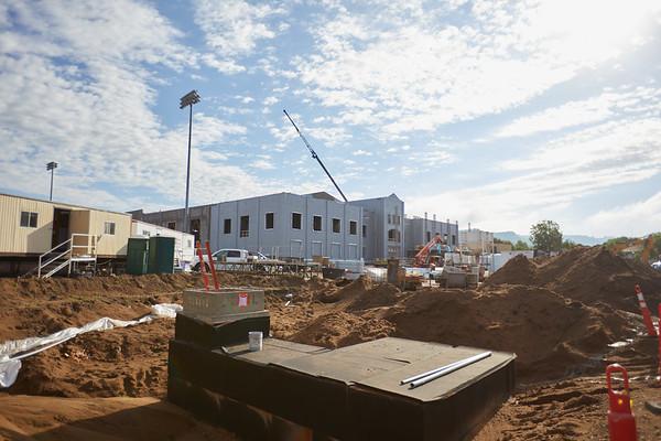 2021 UWL Field House Construction 0025