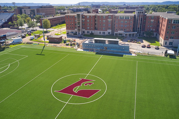 2021 UWL Soccer Support Facility Construction  0003