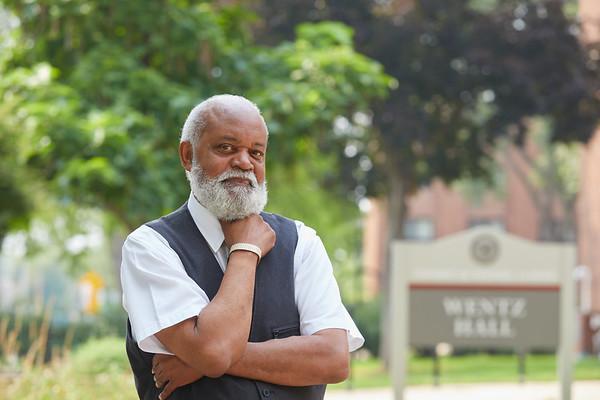 2021 UWL Thomas Harris Academic Staff Awardee 0199