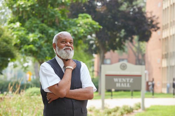 2021 UWL Thomas Harris Academic Staff Awardee 0190