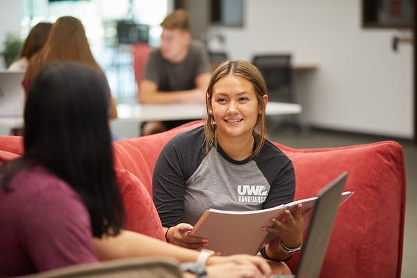 2021 UWL Vanguards Student Union 0166