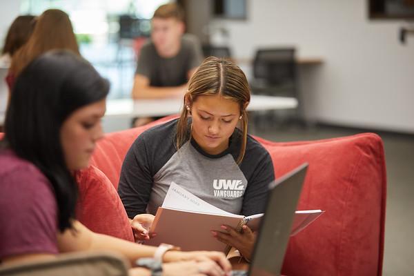 2021 UWL Vanguards Student Union 0157