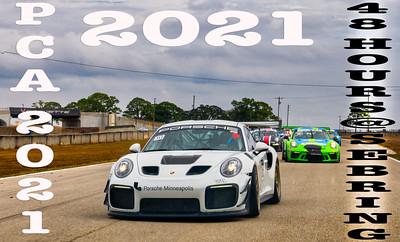 2021 48 Hours at Sebring