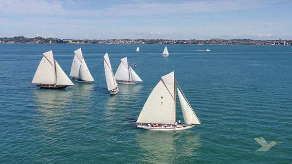 2021 ABD Group Classic Yacht Regatta Race 3&4