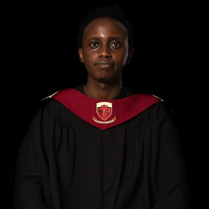 Fredrick Gachoka Mungai (Kenya)