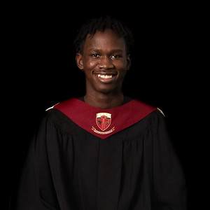 Mamadou K  Keita (Mali)