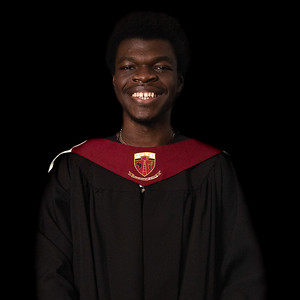 Olaoluwa Joshua Fakoya (Nigeria)