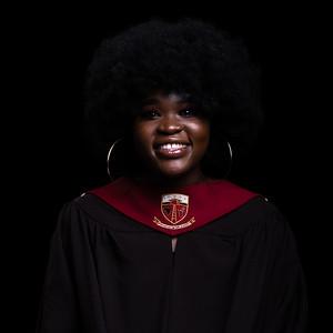 Winifred Lakareber Mangwi (Uganda)