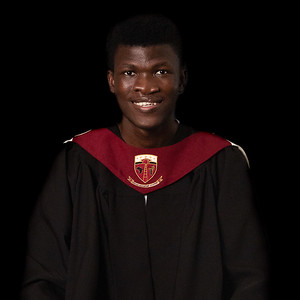 Adedamola  Muideen Ogunlowo (Nigeria)
