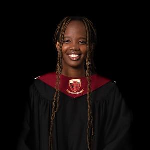 Lisa Nyakwea Ndegwa (Kenya)
