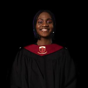 Oluebube Helen Chukwubuikem (Nigeria)