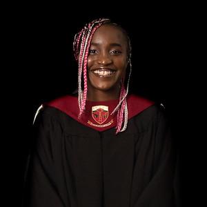 Jemimah Hyelazira Golo (Nigeria)