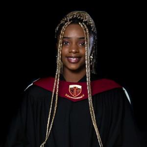 Adeline Furaha Buhendwa (Democratic Republic of Congo)