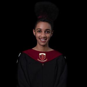 Lisa  Michael Jones (Tanzania)