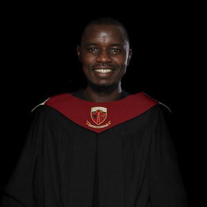 Jacob Agizo (Democratic Republic of Congo)