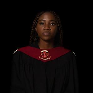 Grace Mwiza Chisale Gondwe (Malawi)