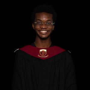 Jabachi Nnamdi Obafemi Nwaogu (Nigeria)