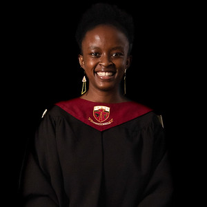 Patra Wanjiru Mwaniki (Kenya)
