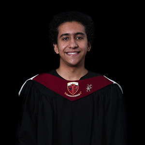 Maged Ahmed Aly Hassan (Egypt)