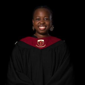 Gladys Priscilla Kirabo (Uganda)
