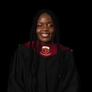 Nelly Kakeya Kalukango (Zambia)