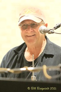 Paul Martineaul - Clearwater - Traditional Tuesdays 8-21 403