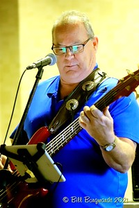 Danny Campbell - Clearwater - Traditional Tuesdays 8-21 236