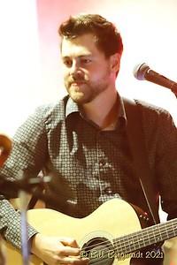 Ryan Snow - Midnight Special -  Traditional Tuesdays 8-21  124