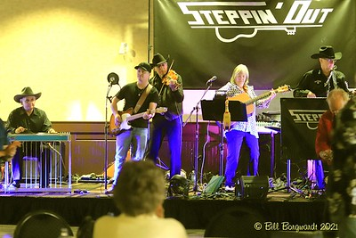 Justin Hogg with Steppin' Out - Nova Jam 8-21 151