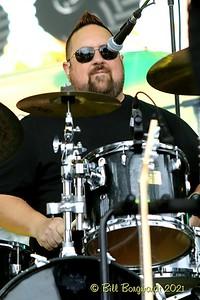 Greg Williamson - Dan Davidson - Together Again - 8-21  203