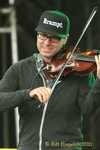 Fiddle - Dan Davidson - Together Again - 8-21  173