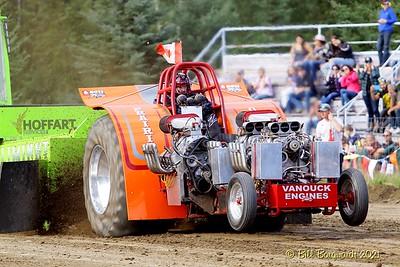 Tractor Pull - Darwell 8-21 011