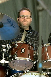 Chad Melchert - Ryan Lindsay - Darwell 8-21 203