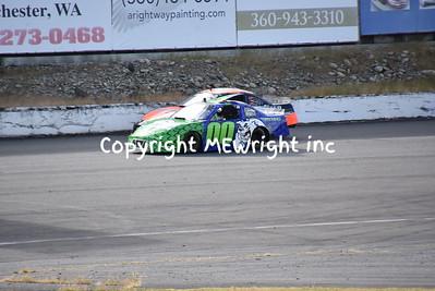 South Sound Speedway, June 5, 2021